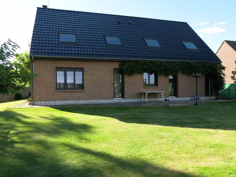 Vente maison / villa Beaurains 352000€ - Photo 1