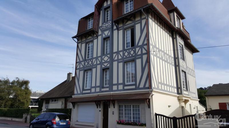 Vendita appartamento Deauville 85000€ - Fotografia 1