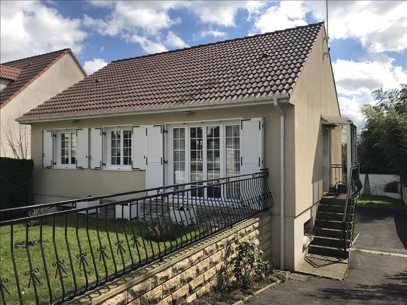 Venta  casa Villiers sur orge 250000€ - Fotografía 1