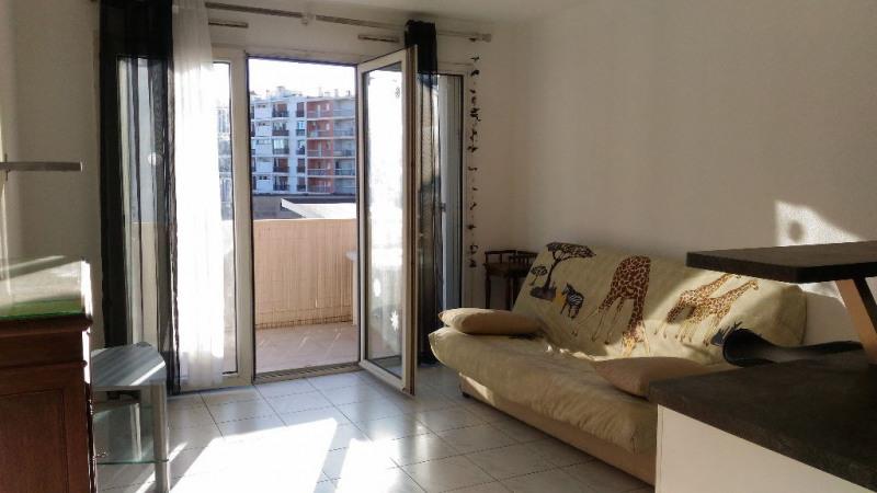 Rental apartment Cagnes sur mer 710€ CC - Picture 2