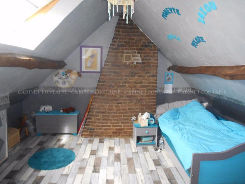 Vente maison / villa Bonneuil les eaux 142000€ - Photo 5
