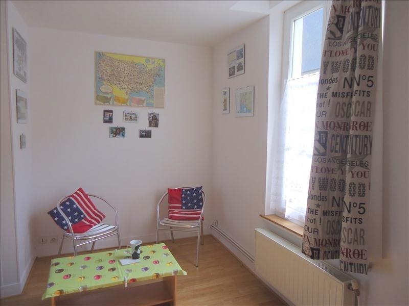 Rental apartment Lisieux 500€ CC - Picture 3