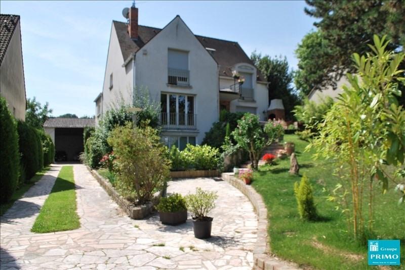 Vente maison / villa Igny 780000€ - Photo 1