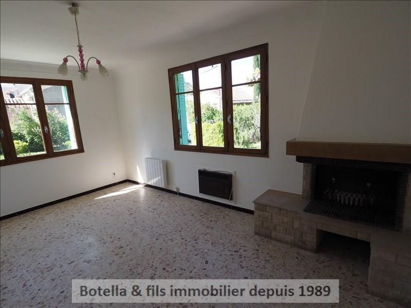 Venta  casa Laudun 223500€ - Fotografía 4