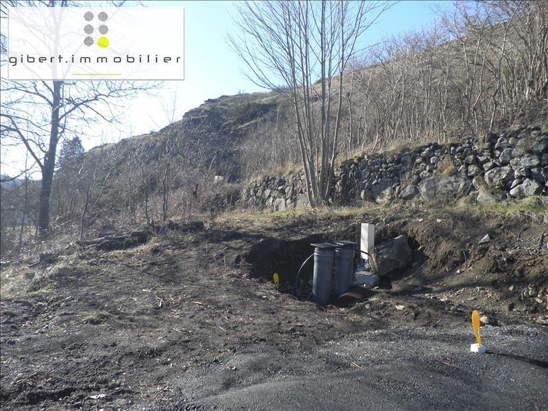 Vente terrain Vals pres le puy 79600€ - Photo 3