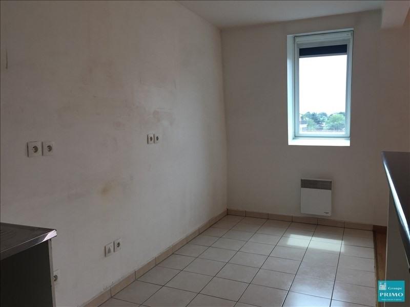 Vente appartement Wissous 257000€ - Photo 5