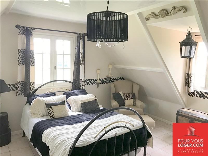 Sale house / villa Wirwignes 395000€ - Picture 6