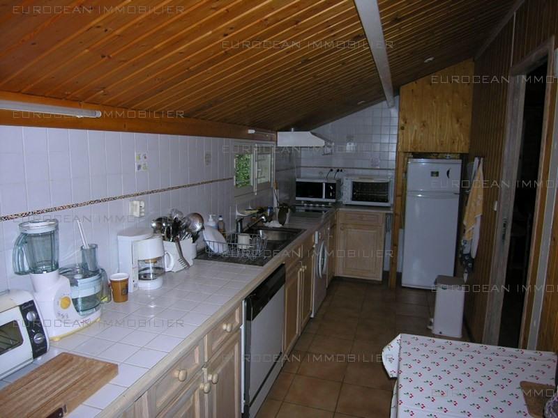 Vermietung von ferienwohnung haus Lacanau-ocean 1072€ - Fotografie 5