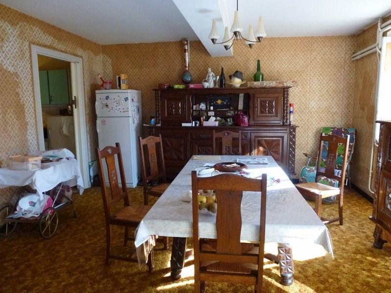Vente maison / villa Chateauneuf de galaure 120000€ - Photo 8