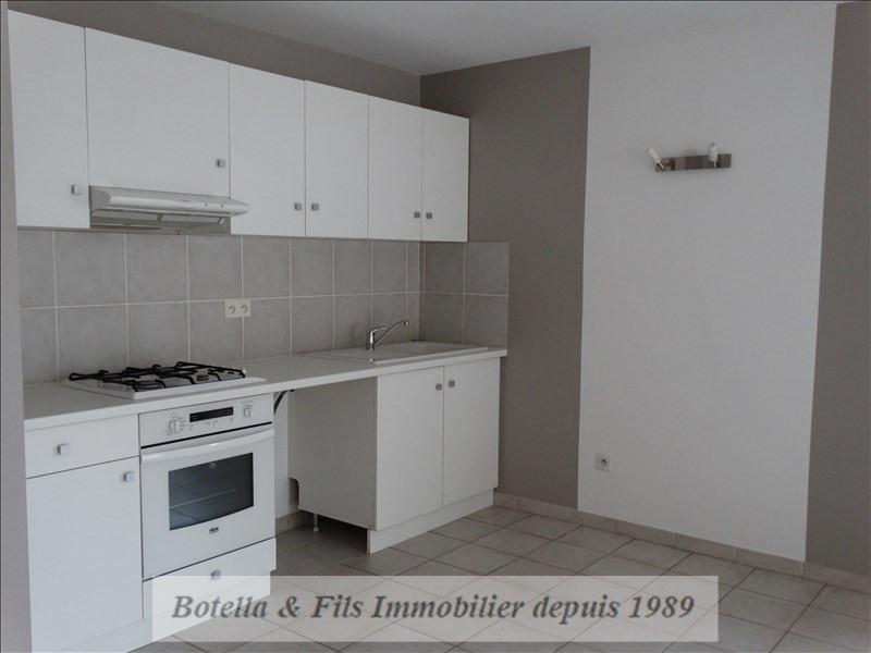 Vendita appartamento Bagnols sur ceze 194000€ - Fotografia 7