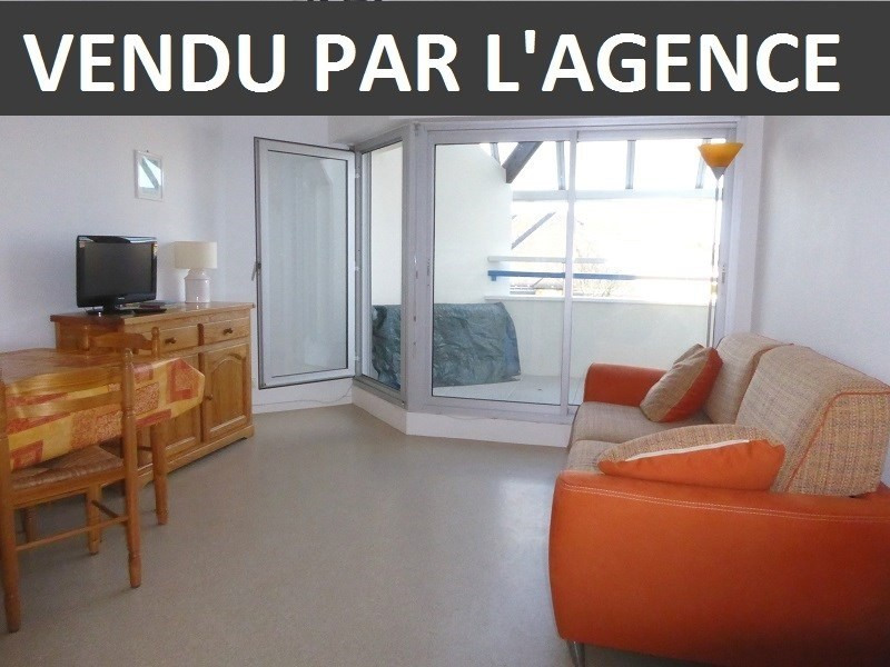 Sale apartment Carnac 126 280€ - Picture 1