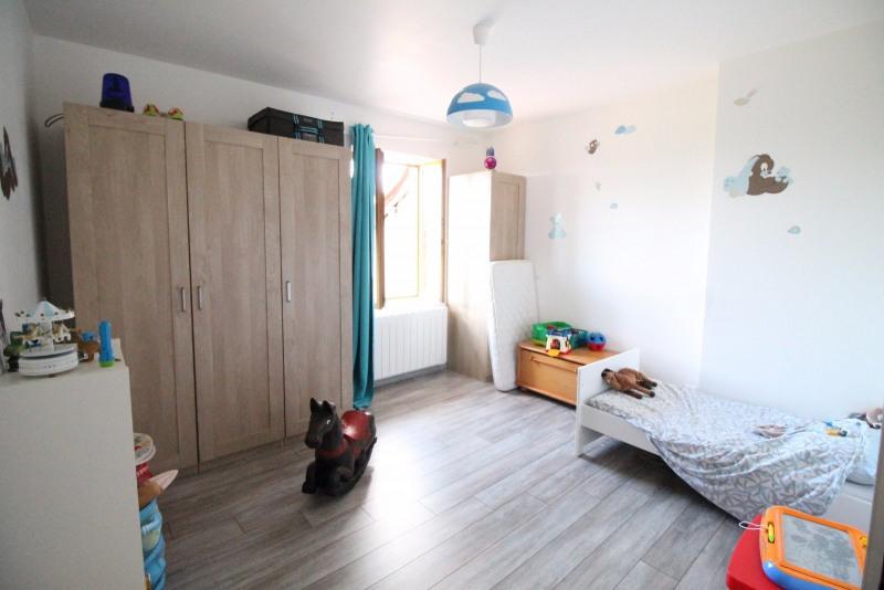 Vente maison / villa La tour du pin 169000€ - Photo 9