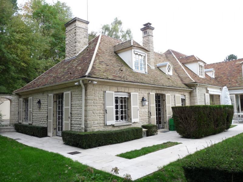 Sale house / villa Saint-nom-la-bretèche 5512500€ - Picture 2