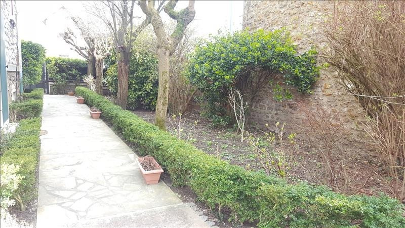 Vente maison / villa Villiers le bel 432000€ - Photo 8