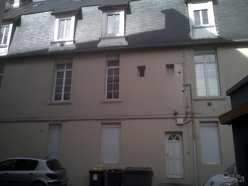 Revenda apartamento Caen 59900€ - Fotografia 2