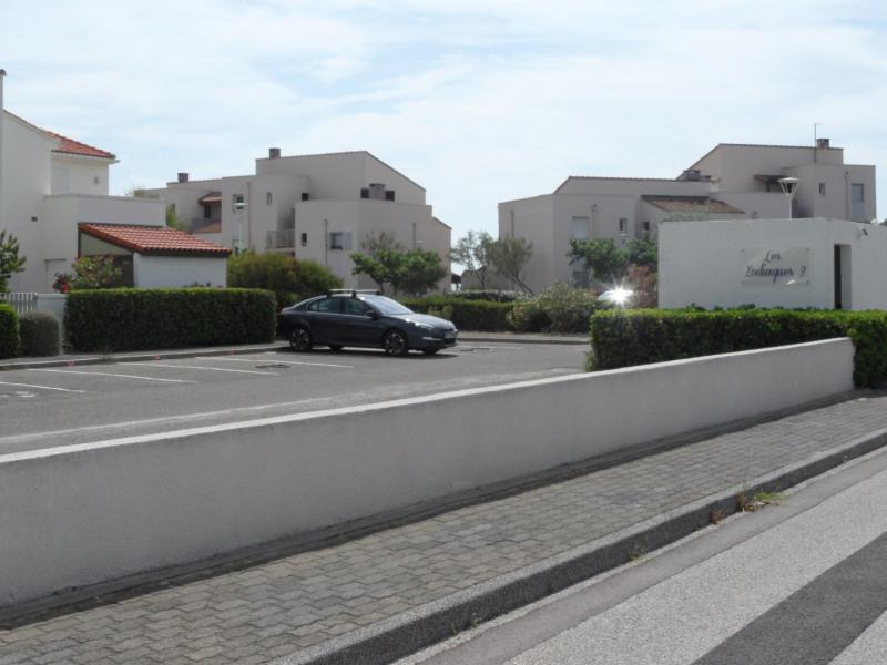 Location vacances appartement Port leucate 305,78€ - Photo 6