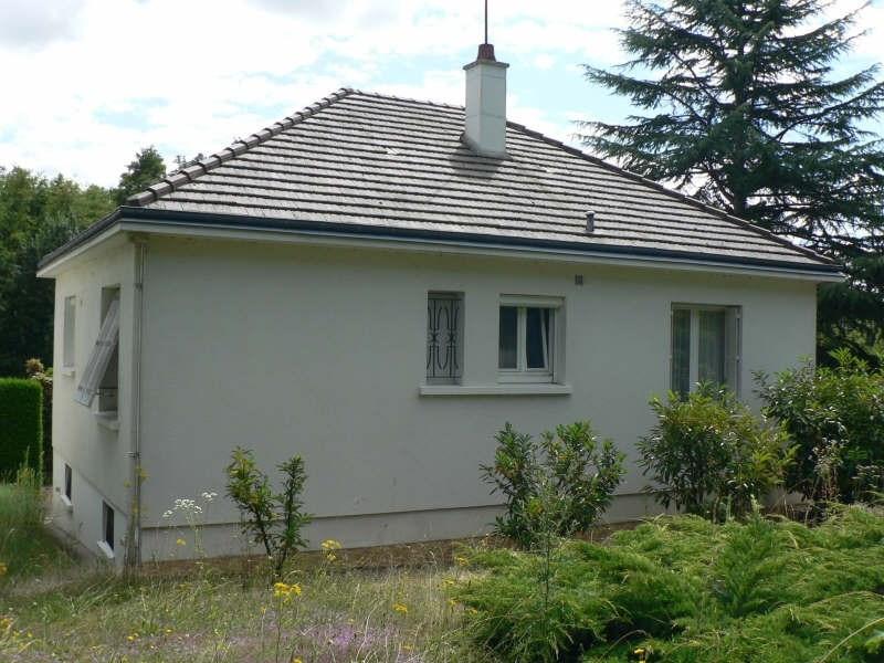 Sale house / villa Gievres 111300€ - Picture 2