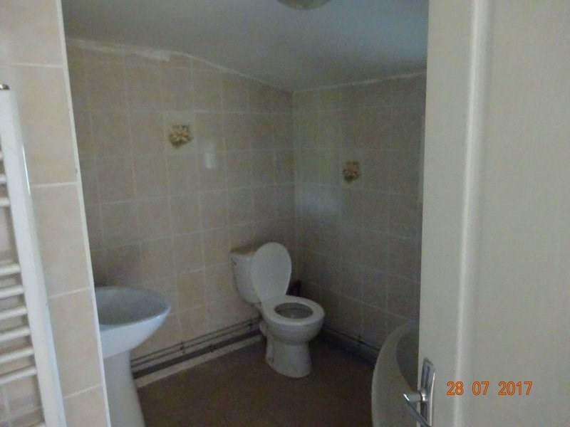Sale house / villa Ponsas 125000€ - Picture 6