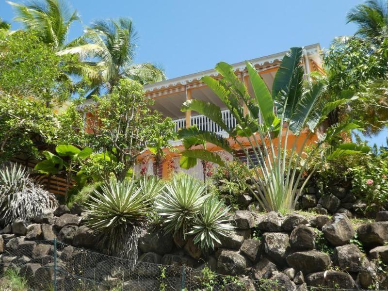 Sale house / villa Trois ilets 499000€ - Picture 2