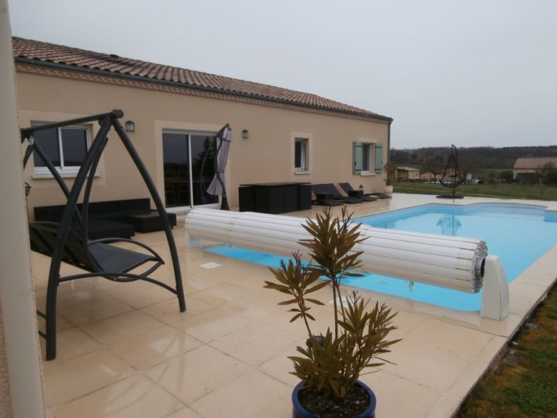 Vente maison / villa Sigoules 244 000€ - Photo 2