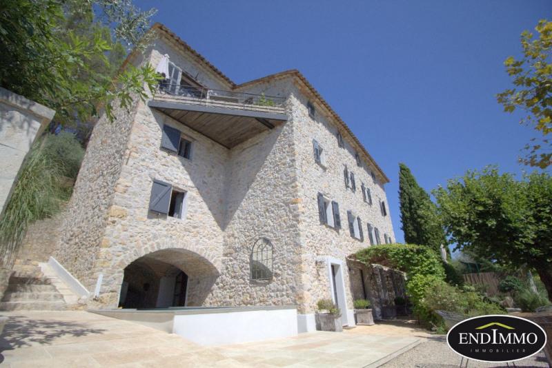 Deluxe sale house / villa Grasse 1680000€ - Picture 6