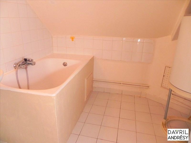 Revenda apartamento Maurecourt 89000€ - Fotografia 2