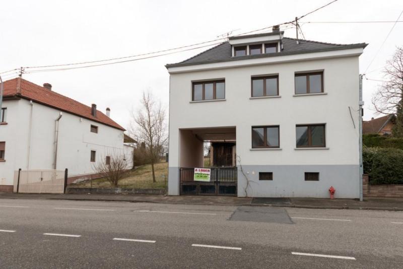 Maison 5 pièces Uberach
