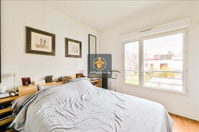 Sale apartment Issy les moulineaux 840000€ - Picture 5