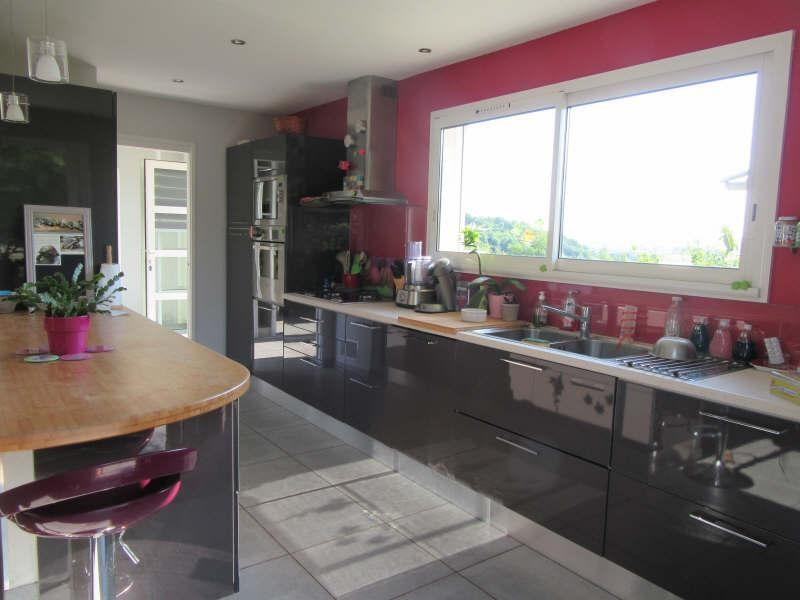 Verkoop  huis Jardin 325000€ - Foto 5