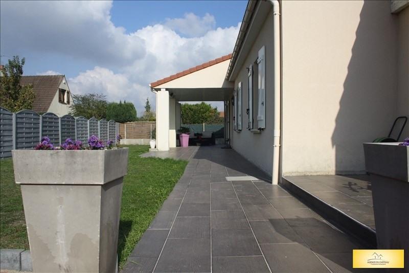 Verkoop  huis Freneuse 309000€ - Foto 3
