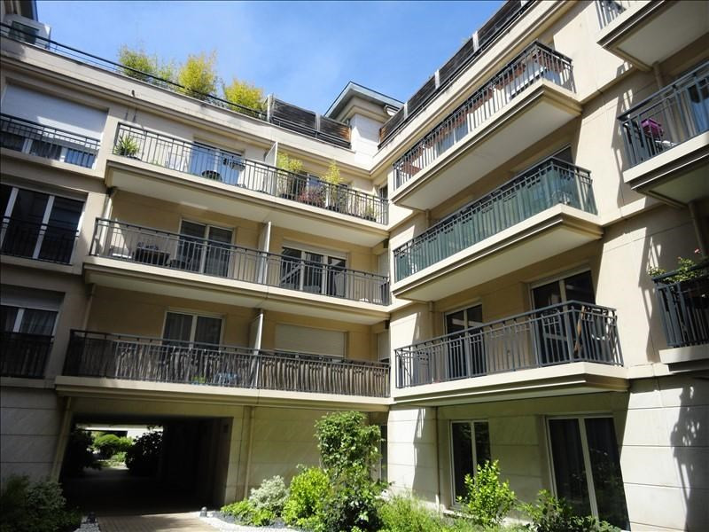 Sale apartment Puteaux 495 000€ - Picture 4