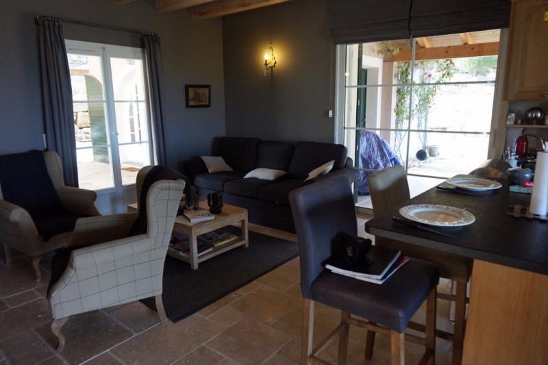 Vente de prestige maison / villa Petreto-bicchisano 550000€ - Photo 5