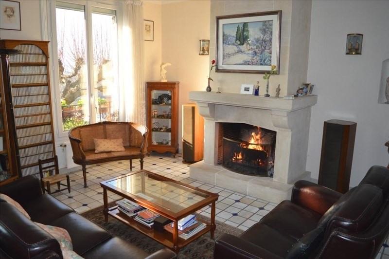 Vente maison / villa La frette sur seine 598000€ - Photo 3