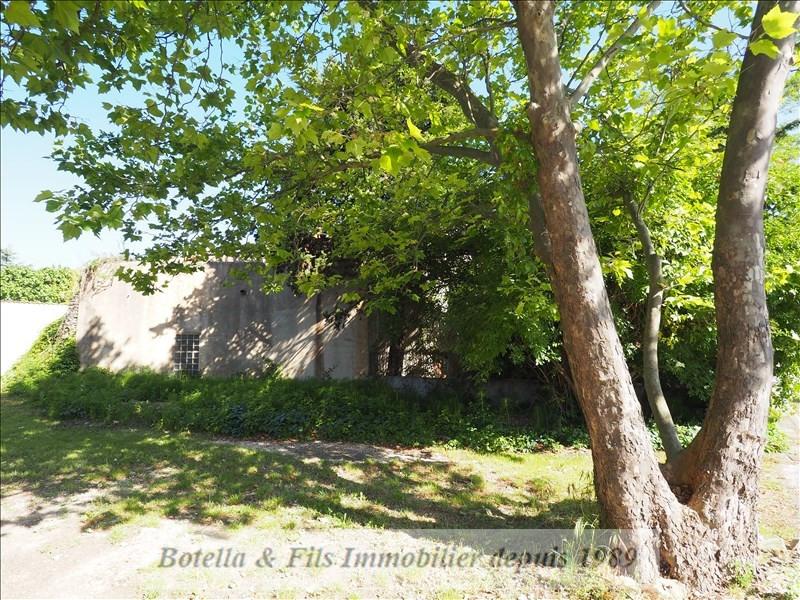 Vente maison / villa Uzes 319900€ - Photo 8