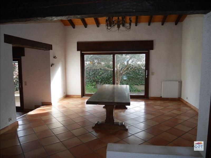 Venta  casa Villelongue de la salanque 395000€ - Fotografía 6