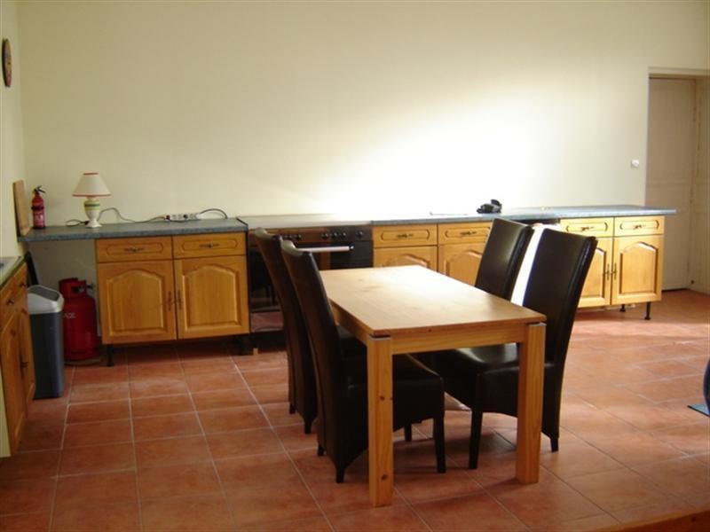 Rental apartment Saint-jean-d'angély 380€ CC - Picture 3