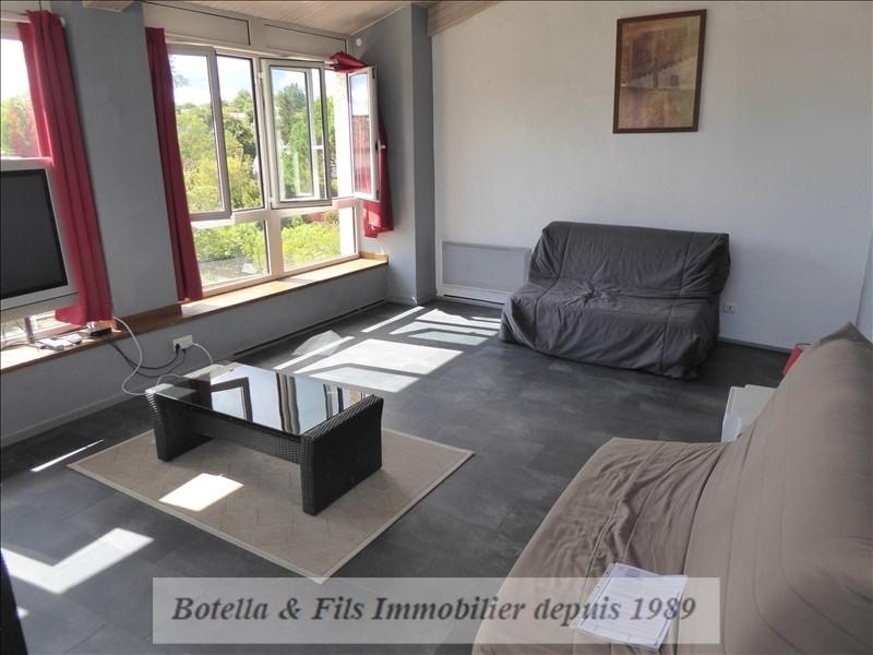 Venta  casa Ruoms 155000€ - Fotografía 1