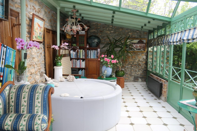 Vente maison / villa Soisy sur seine 447000€ - Photo 4