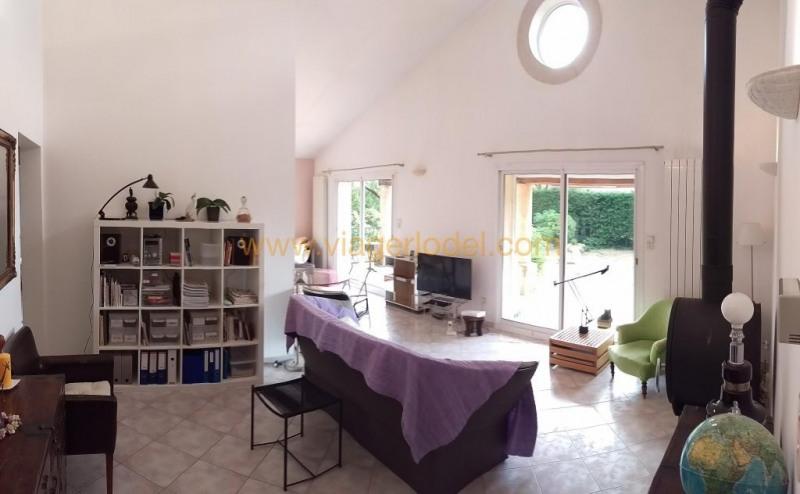Viager maison / villa Uzès 79900€ - Photo 5