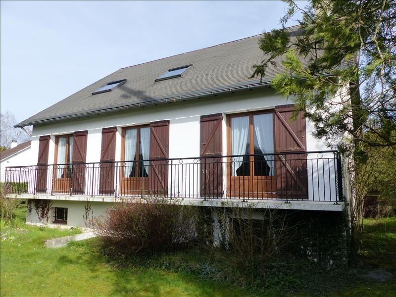 Verkoop  huis Maintenon 243800€ - Foto 1