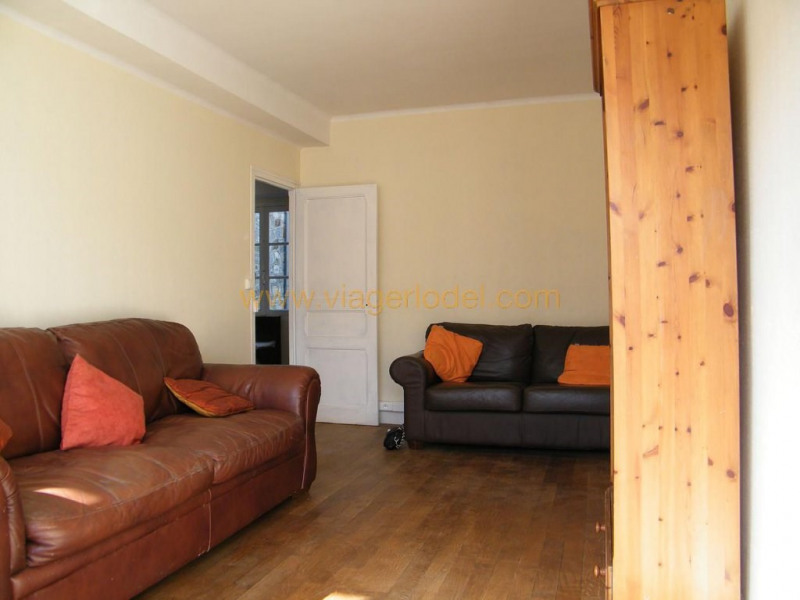 Viager maison / villa St georges de rouelley 14200€ - Photo 2