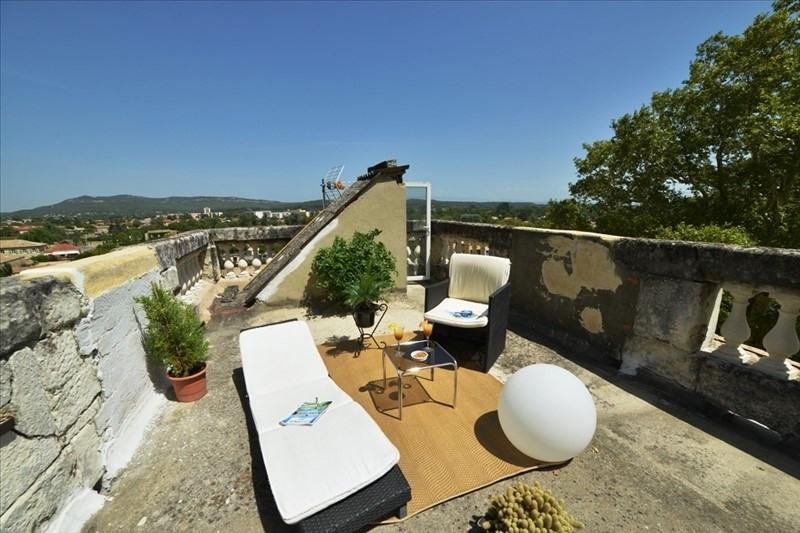 Immobile residenziali di prestigio appartamento Bollene 117700€ - Fotografia 6
