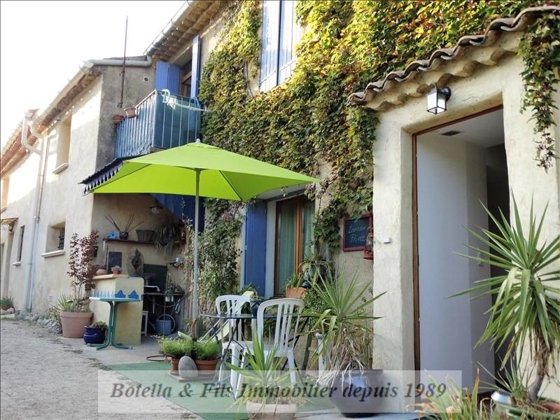 Venta  casa Connaux 181800€ - Fotografía 1