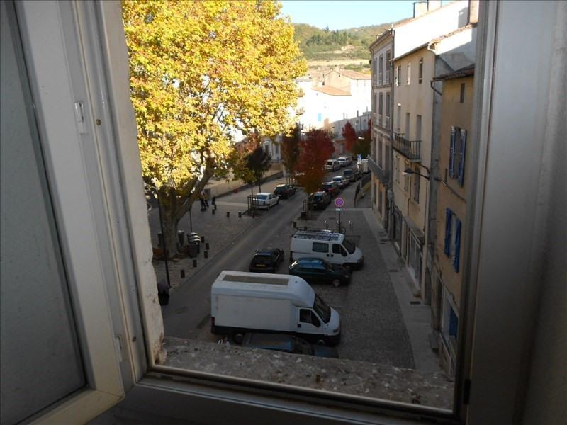 Vente appartement Lodeve 50000€ - Photo 2
