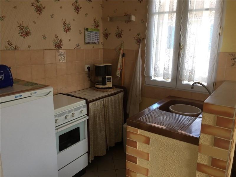Vente maison / villa Les moutiers en retz 129000€ - Photo 3