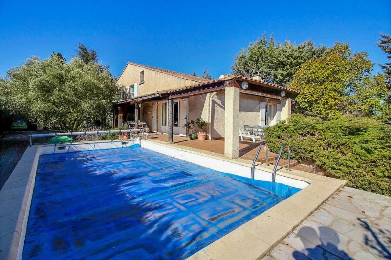 Vente maison / villa Manduel  - Photo 1