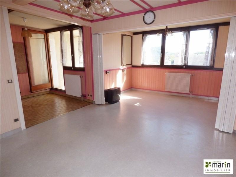 Venta  apartamento Aix les bains 189000€ - Fotografía 3