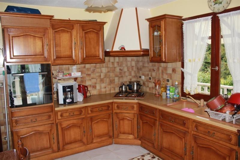 Verkoop  huis Saint-maurice-l'exil 290000€ - Foto 3