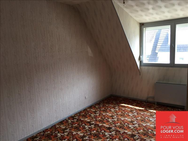 Vente maison / villa Wimereux 146860€ - Photo 8