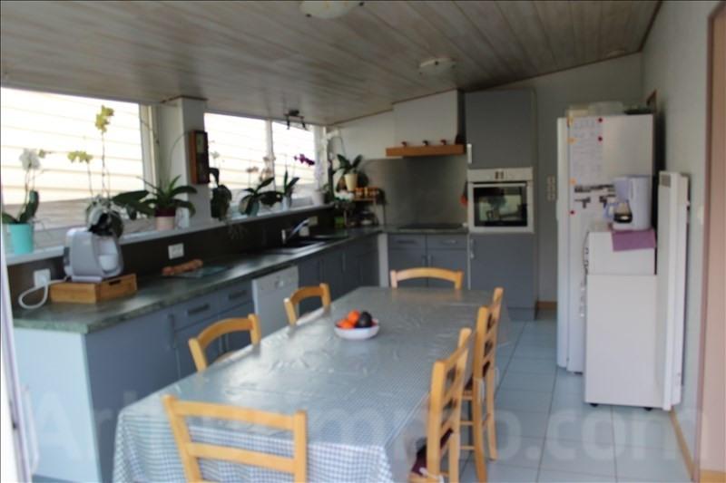 Sale house / villa Bergerac 262000€ - Picture 2